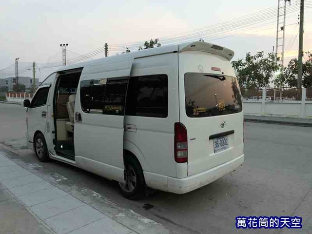 萬花筒的天空1308華欣.jpg - 20190204泰國華欣The Imperial Hua Hin Beach Resort