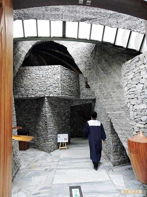 201711中輕井澤901.jpg - 20171114日本長野中輕井澤石之教堂