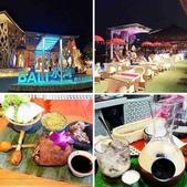 20200403新北八里BALI水灣四季餐廳:相簿封面