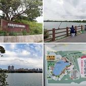 20200628桃園蘆竹蘆興景觀埤塘生態公園(桃園大圳1-16碑塘):相簿封面
