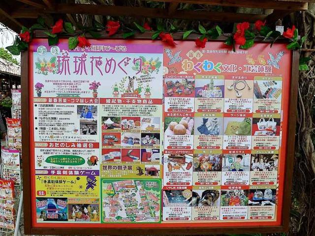 P2490213.JPG.jpg - 20171231日本沖繩文化世界王國(王國村)