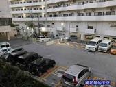 20181231日本沖繩那霸中央飯店NAHA CENTRAL HOTEL:萬花筒的天空中央36.jpg