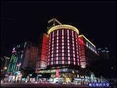 20191128台中新光三越中港店聖誕燈飾:萬花筒2屋馬中港店.jpg