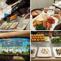 相簿封面 - 20190901台北神旺大飯店伯品廊早餐