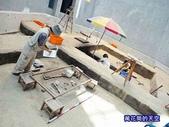 20191011新北十三行博物館Shihsanhang Museum of Archaeology:萬花筒18十三行.jpg