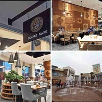 相簿封面 - 20210321桃園ROOTS CAFE@華泰名品城
