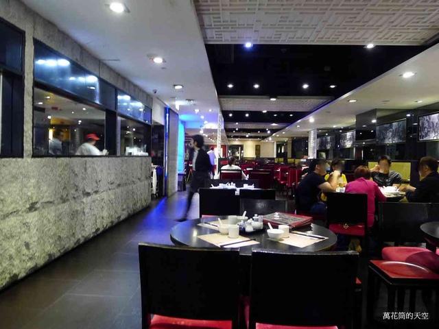 P1990123.JPG - 20150316香港尖沙咀糖朝餐廳