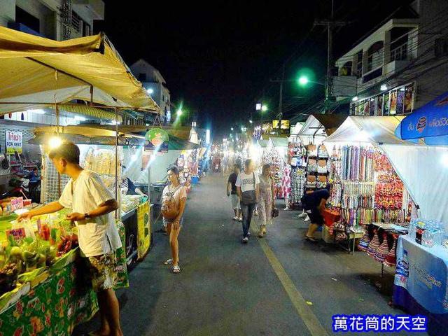 20180214泰國一539.jpg - 20180214泰國華欣差財夜市(Chatchai Night Market)