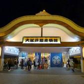 20121118東京遊第五日:相簿封面