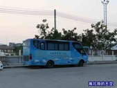 20190204泰國華欣The Imperial Hua Hin Beach Resort:萬花筒的天空1307華欣.jpg