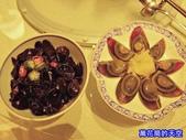 20180427台北夜上海餐廳@信義新光三越A4:萬花筒的天空P2520770.RW2夜上海.jpg