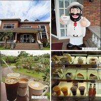 相簿封面 - 20200518宜蘭礁溪Mr. Brown 伯朗咖啡礁溪蘭花咖啡館