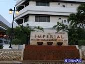 20190204泰國華欣The Imperial Hua Hin Beach Resort:萬花筒的天空1310華欣.jpg