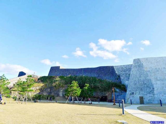 20180102沖繩1541.jpg - 20180102日本沖繩首里城公園