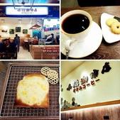 20190906台北小樽咖啡店@微風信義:相簿封面