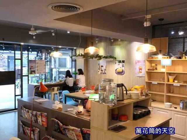 萬花筒42初米.jpg - 20190818台北初米咖啡錦州店