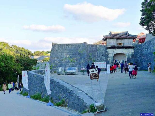 20180102沖繩1591.jpg - 20180102日本沖繩首里城公園