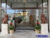 20181231日本沖繩那霸中央飯店NAHA CENTRAL HOTEL:萬花筒的天空中央40.jpg