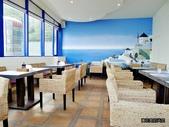 20170917基隆潮鏡公園希臘天空景觀餐廳: