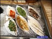 20101009台北銅盤嚴選韓式烤肉(統一時代百貨店):萬花筒9銅盤.jpg