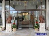 20181231日本沖繩那霸中央飯店NAHA CENTRAL HOTEL:萬花筒的天空中央39.jpg