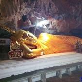 20180214泰國七岩拷龍穴(Tham Khao Luang/ Khao Luang Cave):相簿封面