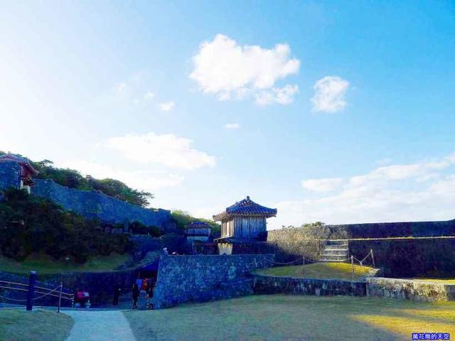 20180102沖繩1551.jpg - 20180102日本沖繩首里城公園