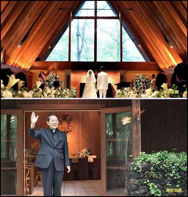 高原教堂 (1).jpg - 20171114日本長野中輕井澤高原教堂