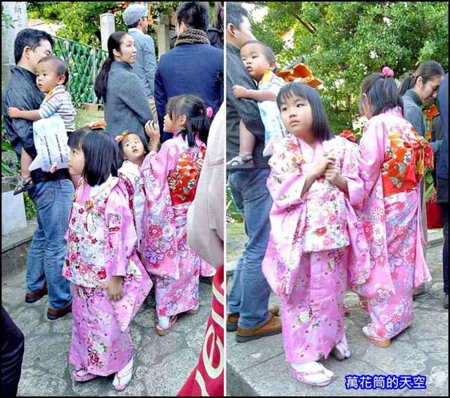 萬花筒的天空波上宮01A.jpg - 20180101日本沖繩波上宮初詣