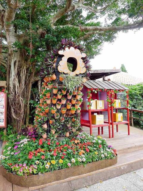 P2490212.JPG.jpg - 20171231日本沖繩文化世界王國(王國村)