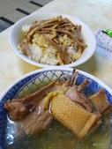 20140402雲林北港老受鴨肉飯:P1810575.JPG