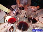 20180427台北夜上海餐廳@信義新光三越A4:萬花筒的天空DSC_1805.JPG夜上海.jpg