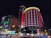 20191128台中新光三越中港店聖誕燈飾:萬花筒1屋馬中港店.jpg