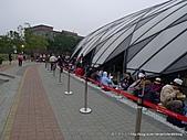 20110411舞蝶館~優人神鼓之花蕊渡河:P1100437.JPG