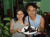 旅遊相簿:92.7.20跟可憐的蝙蝠拍照