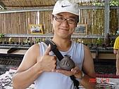 旅遊相簿:94.5.28把把與手工陶壺