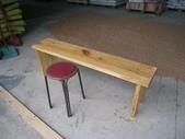 木工作品:長板凳02.jpg