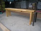 木工作品:長板凳03.jpg
