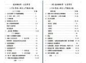 八字、紫微小周天入門招生簡章:方案2及3講義1~54頁目錄.jpg