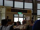 2009.05.23 - 帛琉 Day 1:1:00的班機...等待中