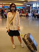 2009.05.23 - 帛琉 Day 1:HINI正流行..大家都帶上口罩