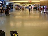 2009.05.23 - 帛琉 Day 1:機場