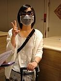 2009.05.23 - 帛琉 Day 1:看不到臉的ring