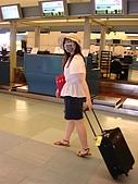 2009.05.23 - 帛琉 Day 1:假裝走路