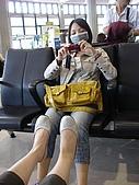 2009.05.23 - 帛琉 Day 1:1腳不夠..要2腳都入鏡