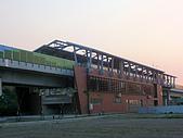 車站相片-沙崙支線:長榮大學.JPG