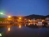 萬里龜吼漁港夜釣竹莢:P1100411.JPG