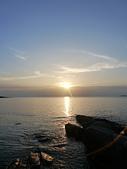 萬里龜吼漁港夜釣竹莢:P1100426.JPG