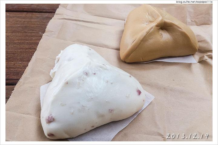 [花蓮吉安] 吳媽媽包子專賣店-黃昏市場門市
