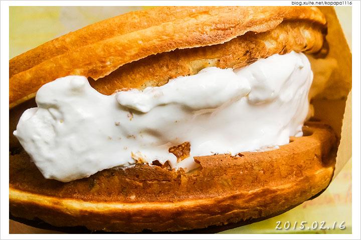 150216 宜蘭羅東-迪迪美式鬆餅屋(02).jpg - 2015Q1 美食記錄